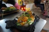Bo Ne- Vietnamese steak & eggs
